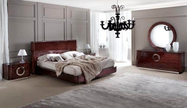 ALF Contemporary Bedroom Torino | Bed Room | Contemporary ...