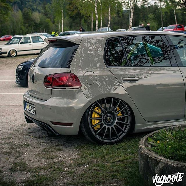 credit to mrpix vagroots vw mk6 mk7 fans water cooled vag pinterest volkswagen golf. Black Bedroom Furniture Sets. Home Design Ideas