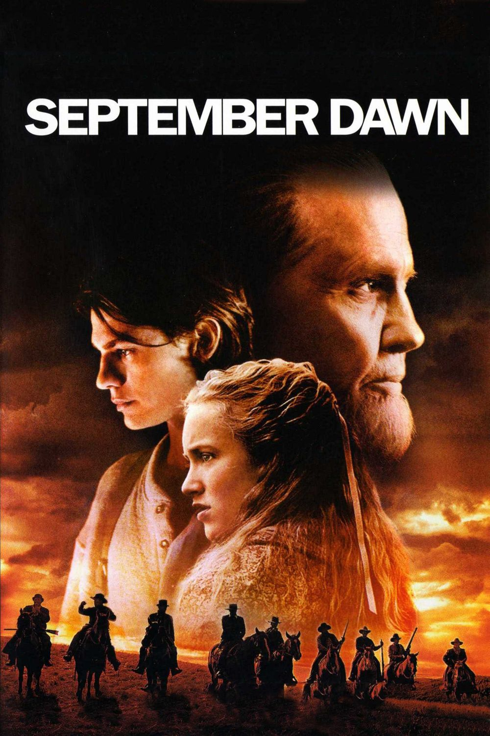 September Dawn (2007) is a 2007 CanadianAmerican Western