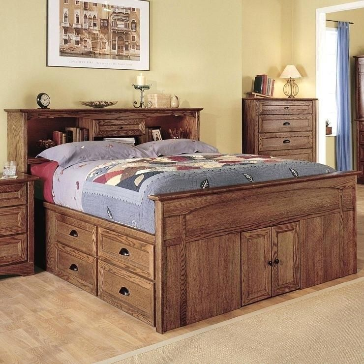 Lesbian Bed Frame With Storage Bed Frame With Drawers Bed Design