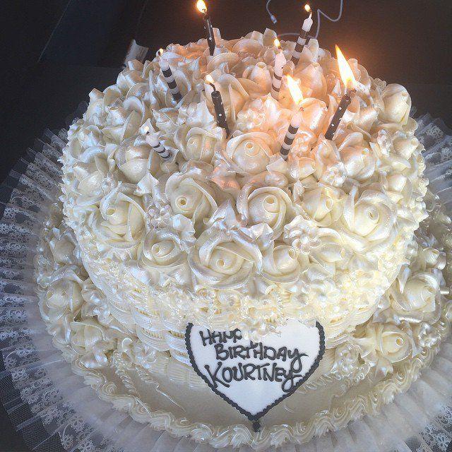 Surprising Inside Kourtney Kardashians Birthday Weekend With Images Funny Birthday Cards Online Fluifree Goldxyz