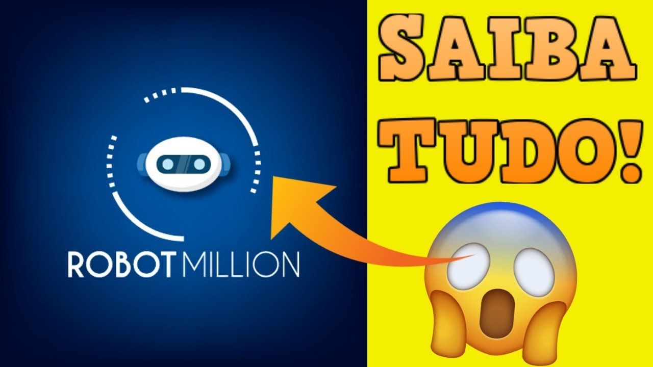 robot million gratis