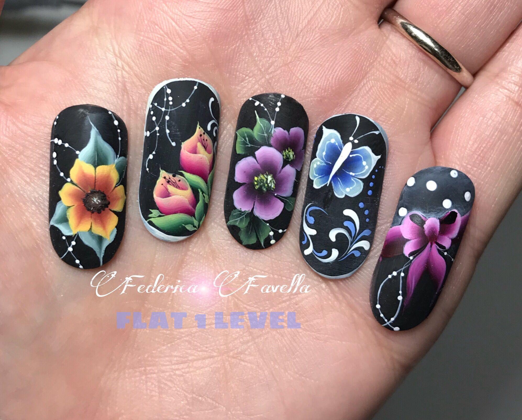Pin by margarita xociuah on Manicuras | Pinterest | Beautiful nail ...