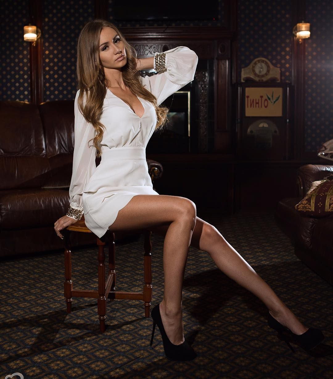 Valentina Grishko Sexy Sitting Pinterest Legs And