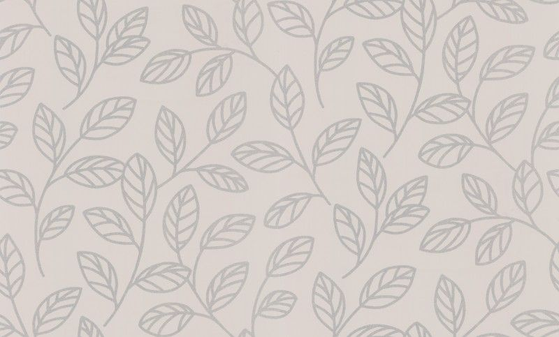 Sparkle Leaf (DL40196) Albany Wallpapers A stylised