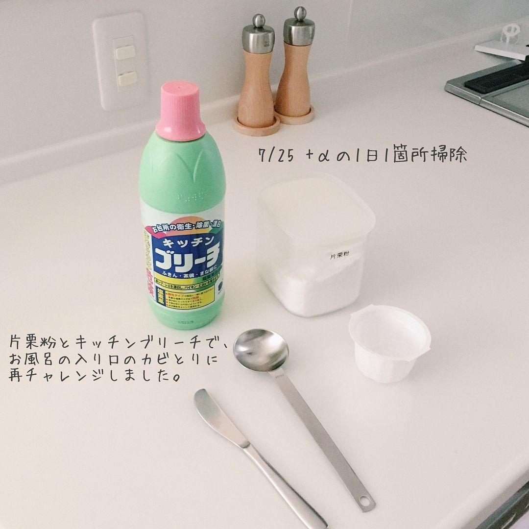 掃除嫌いな人ほど必見 カビが生えないバスルーム の作り方 お掃除 掃除 お掃除の裏技