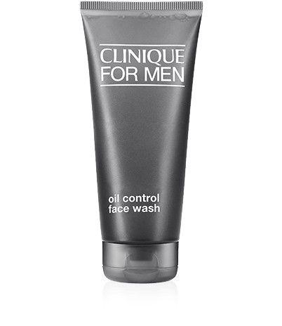 Clinique For Men Oil Control Face Wash In 2020 Clinique For Men Oil Control Face Wash Clinique Face Wash