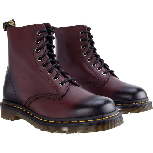 Dr Martens Navy Temperley Pascal   Chaussure, Bottes