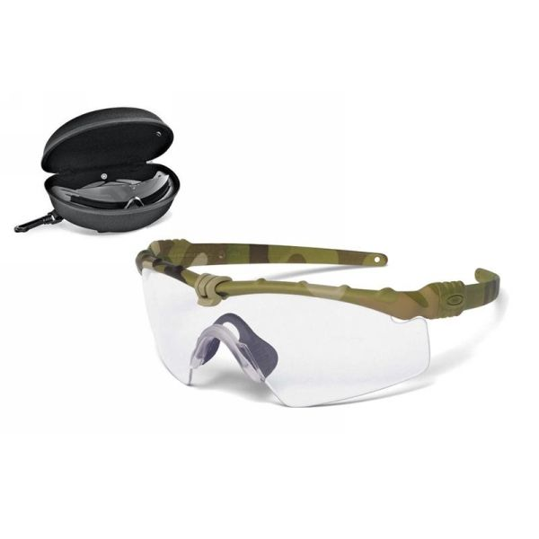 96f5203dc3 Oakley SI Ballistic M Frame 3.0 with Prizm™ TR45 Lens