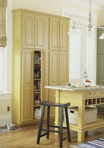 Best Pantry With Images Pantry Design Kitchen Pantry 400 x 300