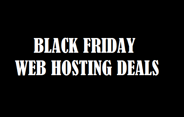 Browse Through Hundreds Of Black Friday And Cyber Monday