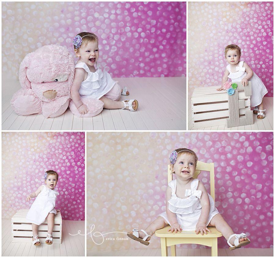 e410ef7d32da 1 year old girl studio photo session