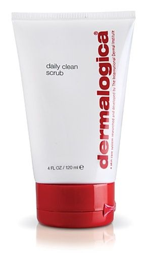 Dermalogica Daily Clean Scrub All Skin Conditions A Dual Action Exfoliating Cleanser That Removes Dulling Su Dermalogica Skin Care Dermalogica Daily Cleaning