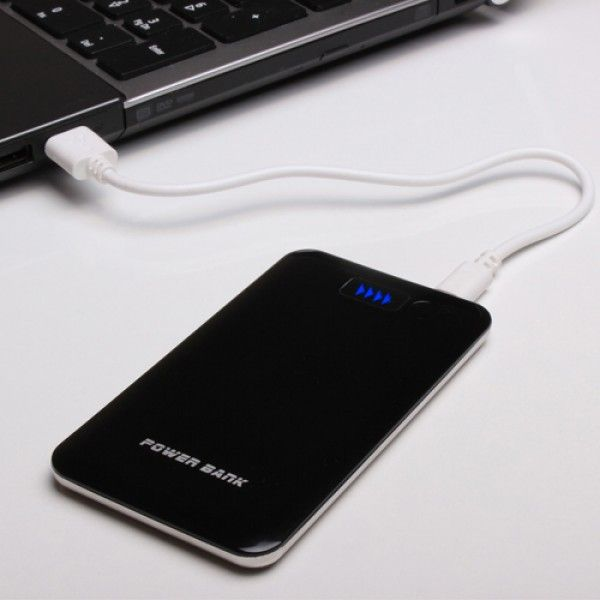 Power Bank 8000mah Harici Batarya