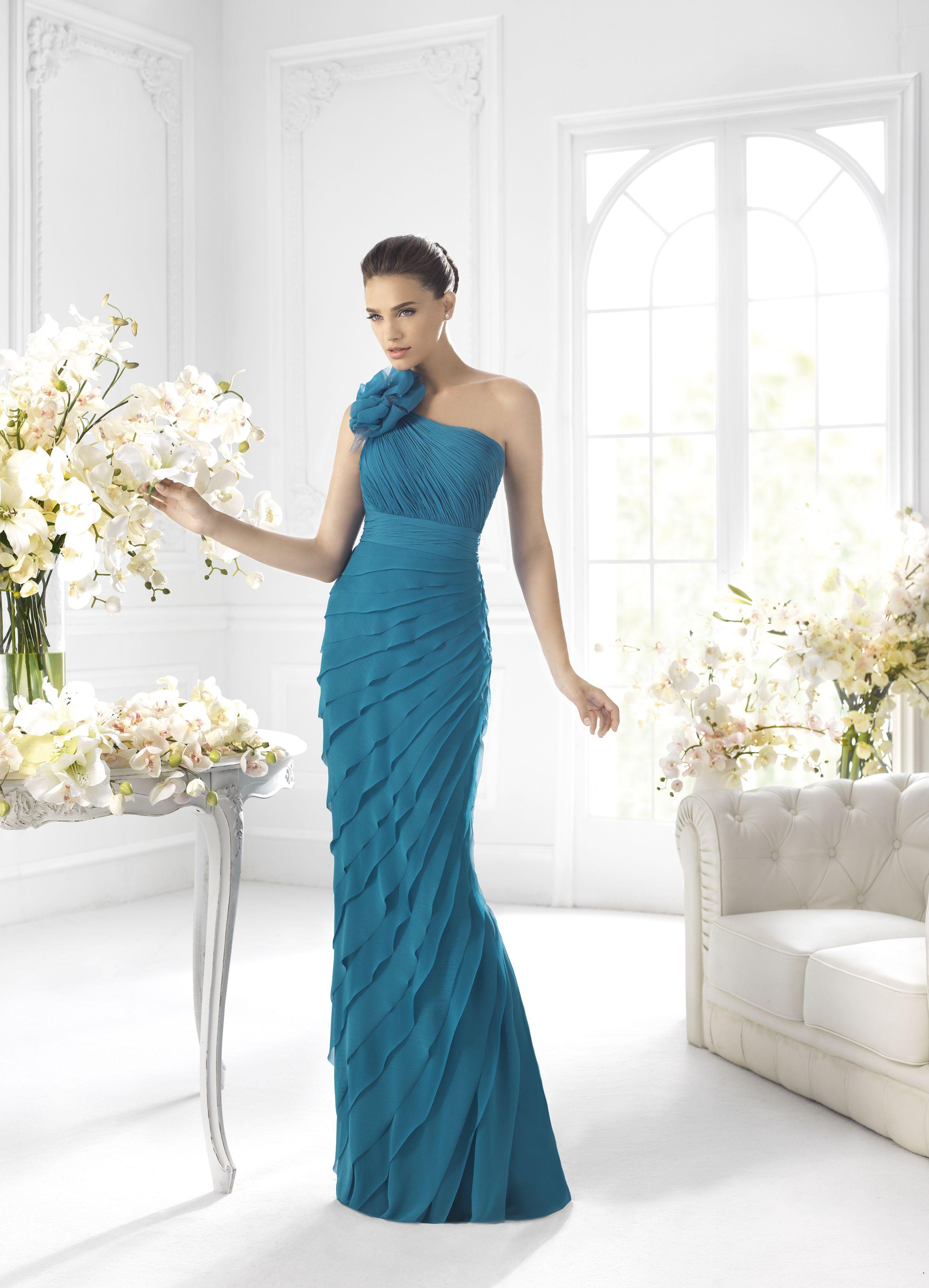Vestido de I´ts My Party en Glamour Novias Parla | glamour ...
