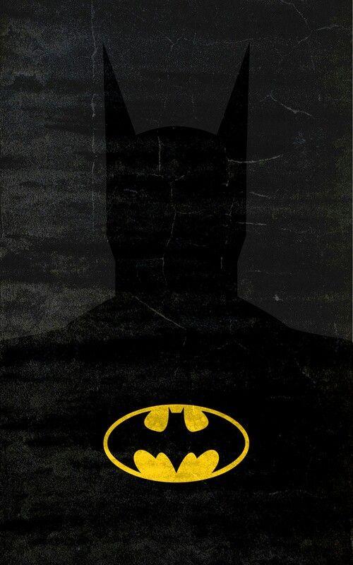 Justice League Batman Minimalist Poster Batman Wallpaper Superhero Poster Dc Comics Wallpaper