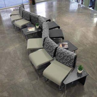 modular lobby seating configuration modern lounge furniture you