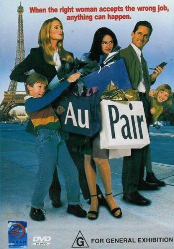 Au Pair (1999) and Au Pair II (2001)