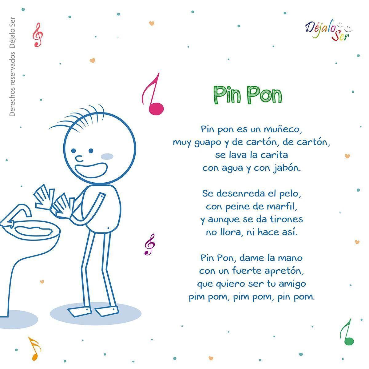 Canciones infantiles estimulaci n temprana pinterest - Juegos para 3 personas en casa ...