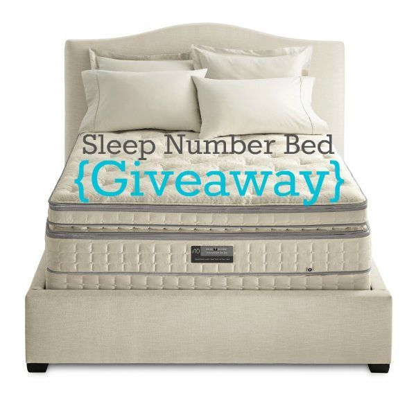 Sleep Number Bed Win One Awesome This Is What I Need For Sure