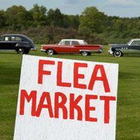 Flea Market Directory
