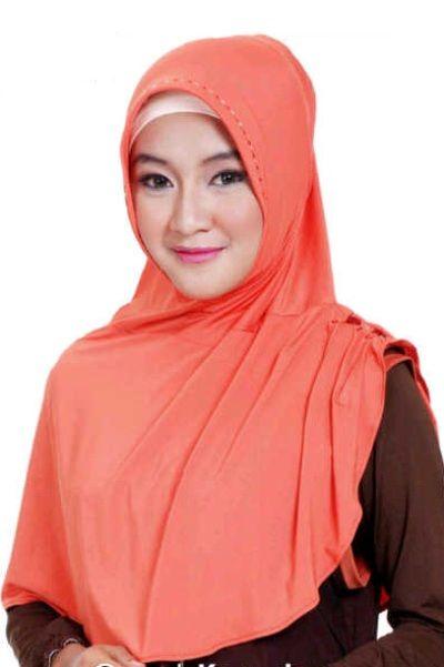 Inovasi Model Hijab Instan Info Fashion Terbaru 2015 Fashion Model Hijab Model Jilbab