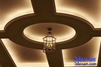 New false ceiling designs ideas for bedroom 2018 with led lights false ceiling 2018 new false ceiling designs for bedroom 2018 bedroom gypsum ceiling with aloadofball Choice Image