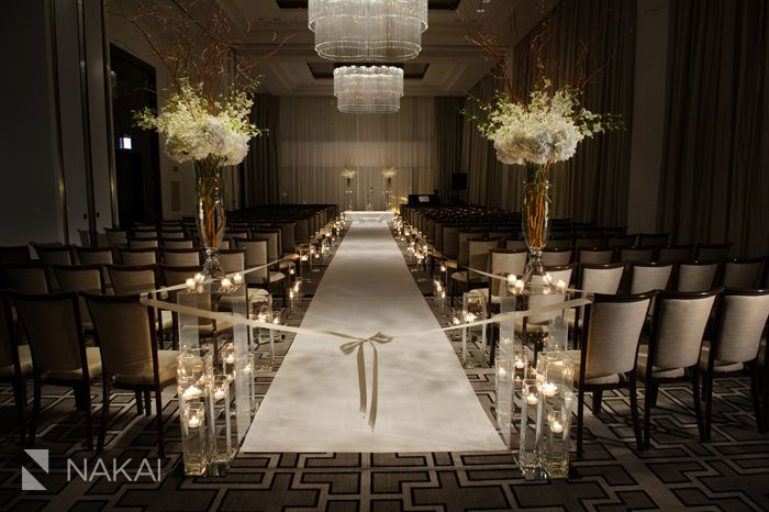 New Years Eve Wedding At The Langham Chicago!