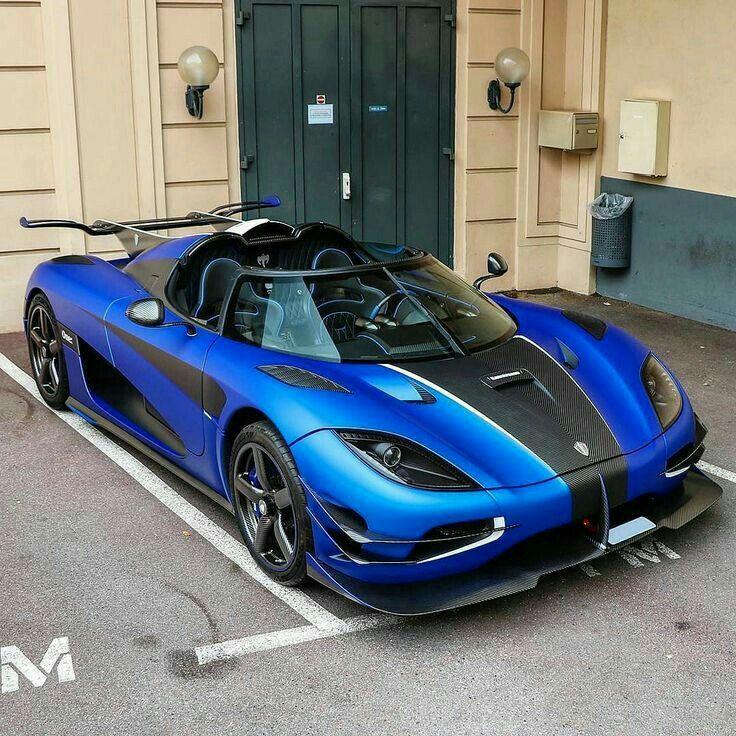 Koenigsegg, New Sports Cars, Super