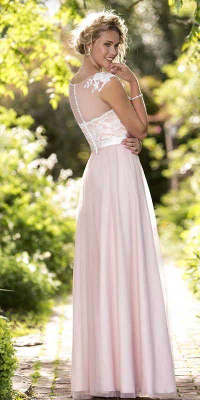 True Bridesmaids Dress M641