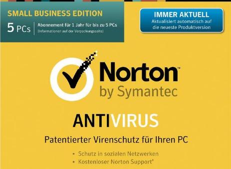 antivirus norton full crack