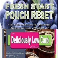 Pouch Reset Bariatric Restart Break The Stalls Gastric Sleeve