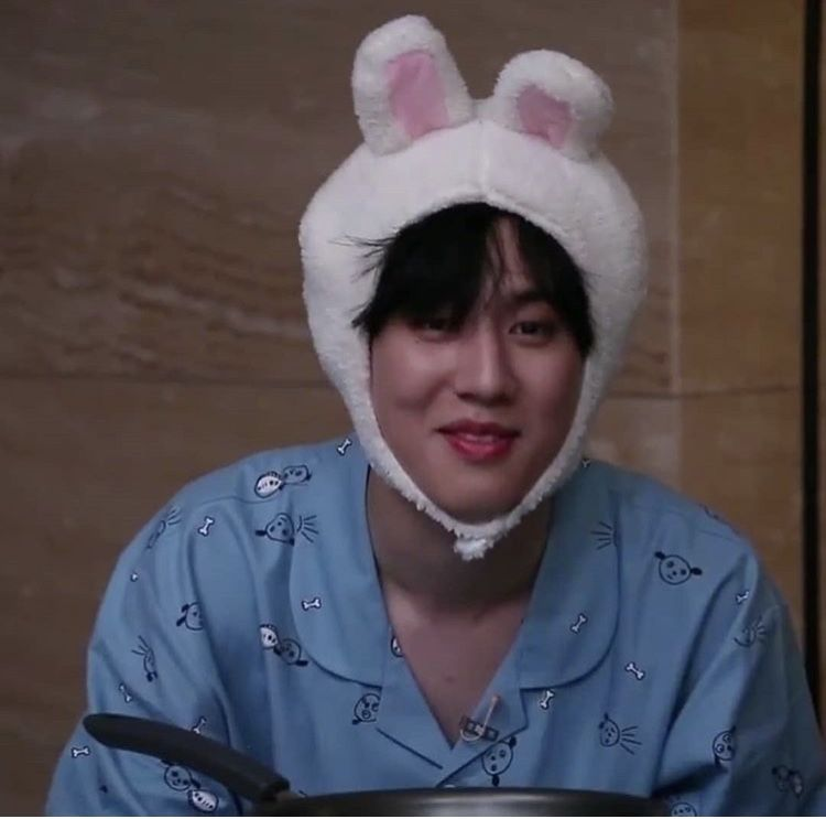 minbby got7 yugyeom cute aesthetic smile lq icon hd | yugyeom in