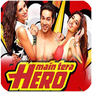 main tera hero full hindi movie watch online and free download in hd