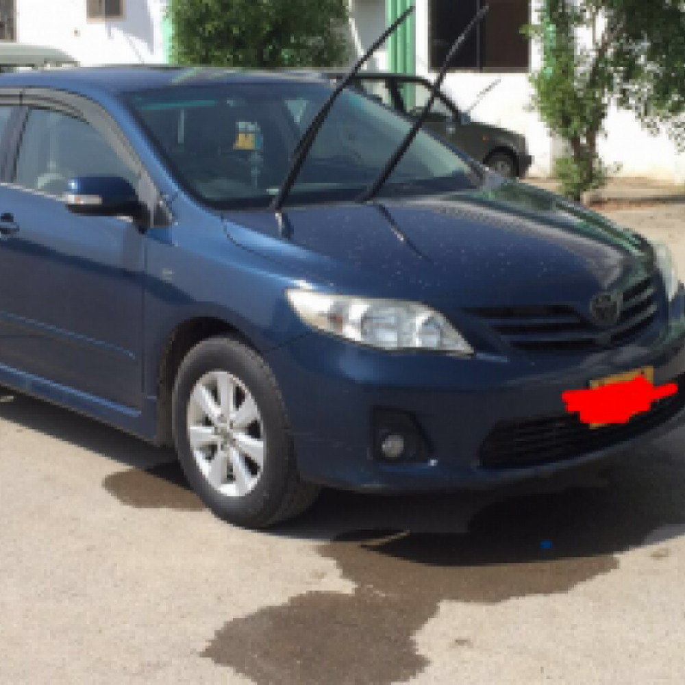 Comments By Seller Corolla 2012 Altis 1 6 Very Good Condition Alloy Rims New Tires Bumper To Bumper Origin Toyota Corolla Corolla Toyota Corolla For Sale