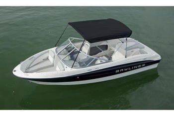 Bayliner 185 Br Pictures A Boat For Sale Bowrider Boats Bayliner Boats Power Boats