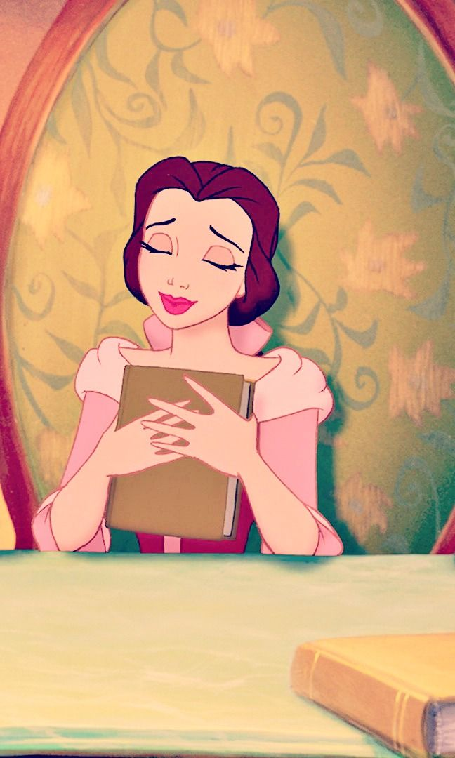 Me Every Time I Get A New Book Or Read A Favourite One Again