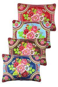 PiP Cushion Folklore
