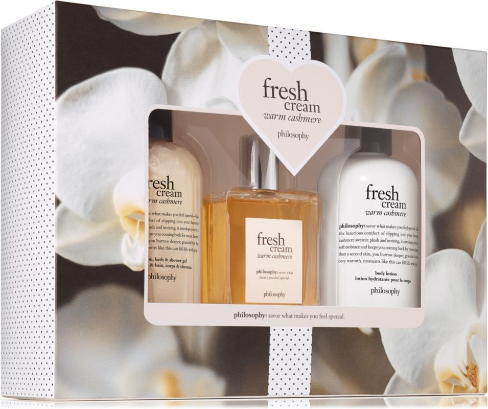 Only At Ulta Mother S Day Is Here In Layers Of Luxury Fresh Cream Warm Cashmere 3 Piece Layering Coll Body Lotion Ingredients Lotion Ingredients Fresh Cream