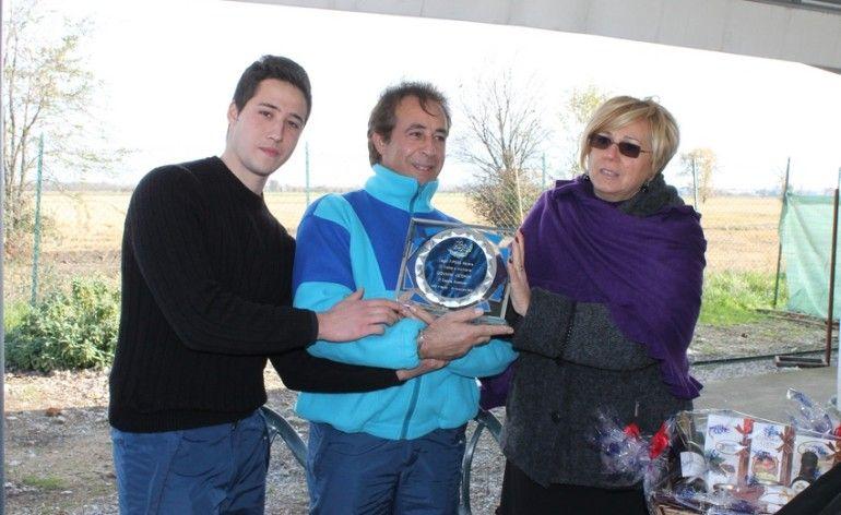 Trofeo Iacomini 2014