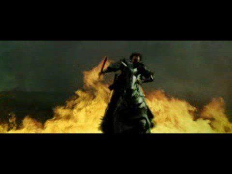 King Arthur 2004 Trailer Youtube Movies Pinterest King