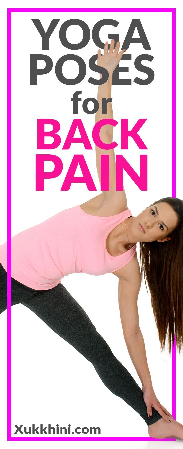 The  Best Yoga Poses For Lower Back Pain How I avoided The Scalpel