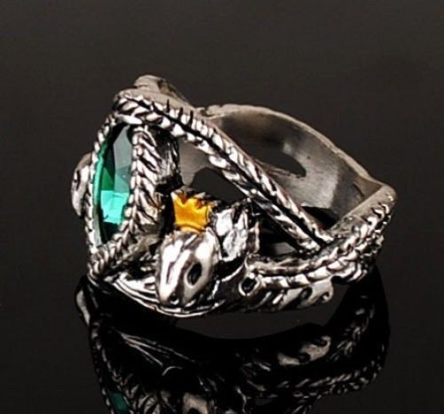 Lord Of The Rings Aragorn S Ring Jewelry Pinterest