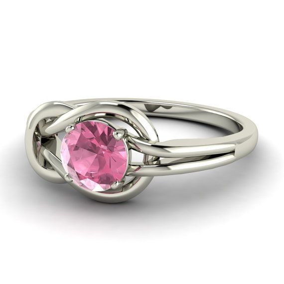 Hey, I found this really awesome Etsy listing at https://www.etsy.com/listing/170989038/natural-pink-tourmaline-solitaire