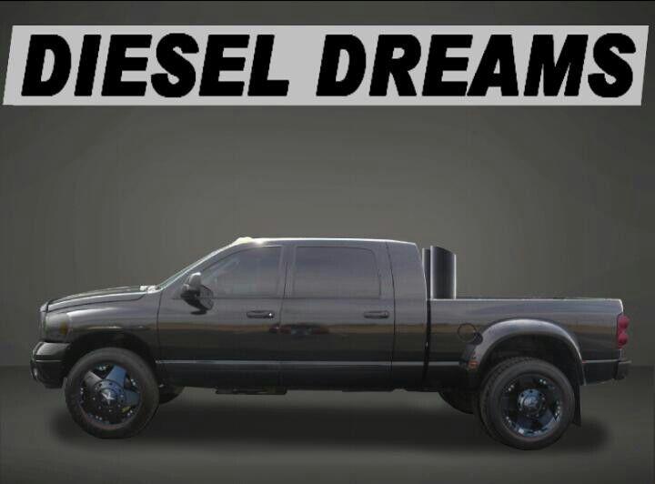 #Dieseldreams