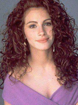 Julia Roberts In Pretty Woman Julia Roberts Hair Julia Roberts Julia Roberts Style