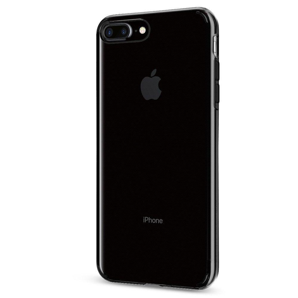 iphone 7 plus case spigen black