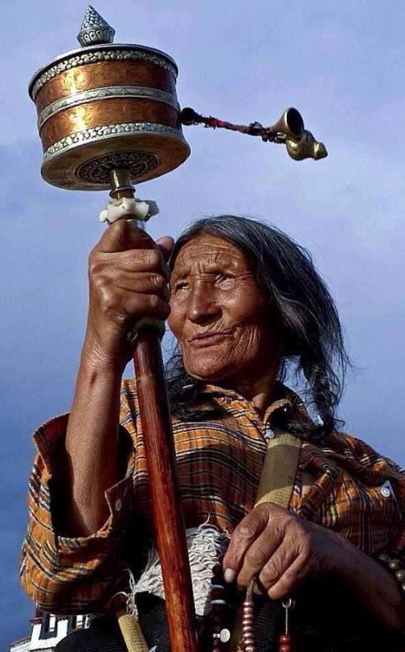 Tibet (1912