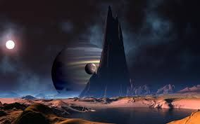 outer space art - Google Search