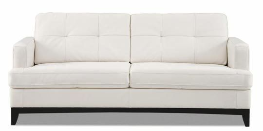 Good Questions White Leather Couches And